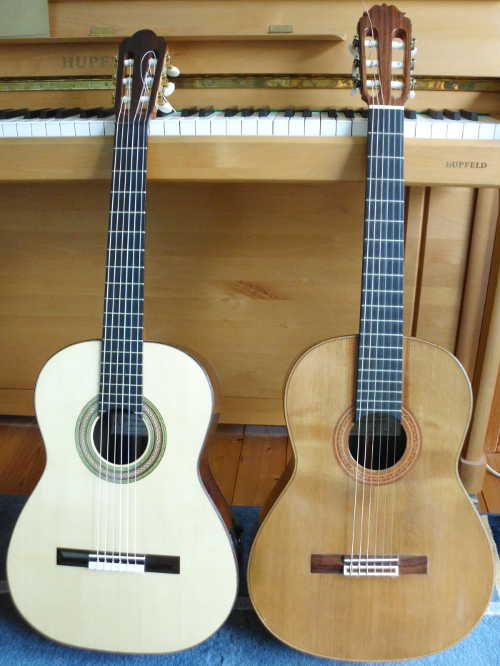 Yamaha Silent Guitar Nylon Youtube
